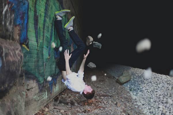 無重力感がスゴ過ぎる空中写真作品 - 02