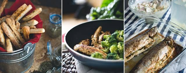 美味しそうな料理写真がいろいろ!食べ物の画像素材サイト「Foodie's Feed」