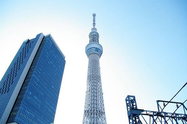 スカイツリー(Tokyo Sky Tree)