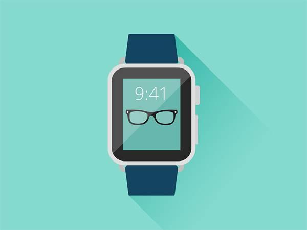 Apple Watch - Freebie