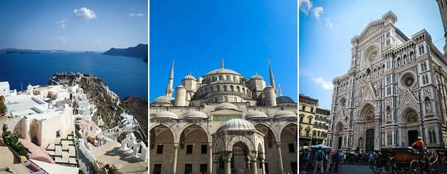 世界各地の建築や絶景スポットの無料写真素材サイト「travel coffee book」
