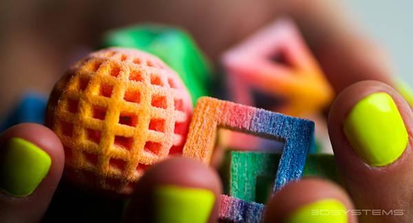 砂糖×3Dプリンター。以外な組み合わせで生まれた「食べられるアート」- 10