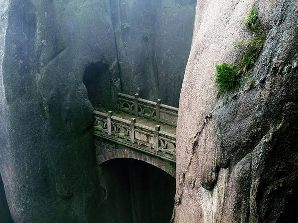 自然と完璧に調和した美しすぎる世界の橋 - 05