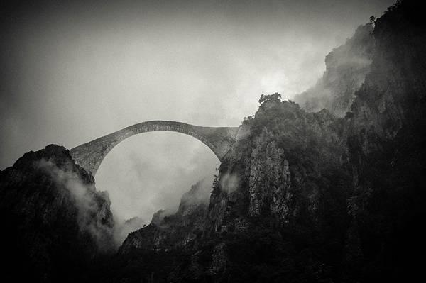 自然と完璧に調和した美しすぎる世界の橋 - 06