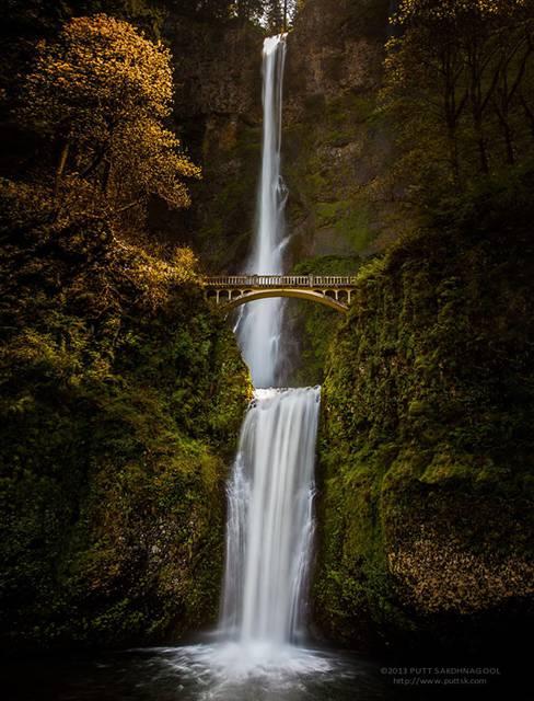 自然と完璧に調和した美しすぎる世界の橋 - 12