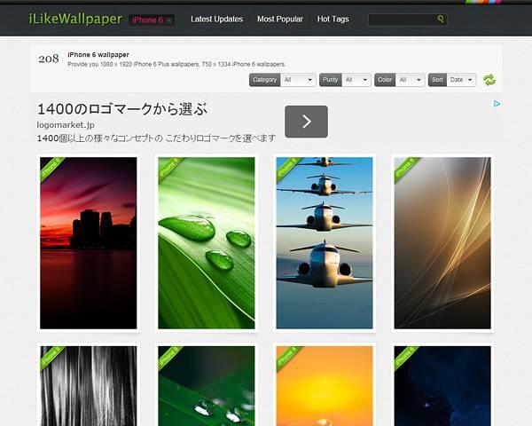 iLikeWallpaper(iPhone6 / Plus)