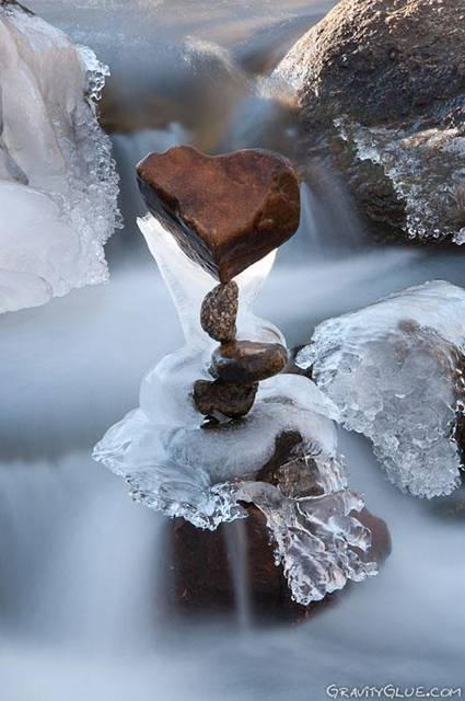 石を積むことを芸術にまで高めた信じられない写真作品 - 06