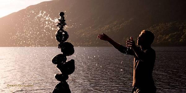 石を積むことを芸術にまで高めた信じられない写真作品 - 07
