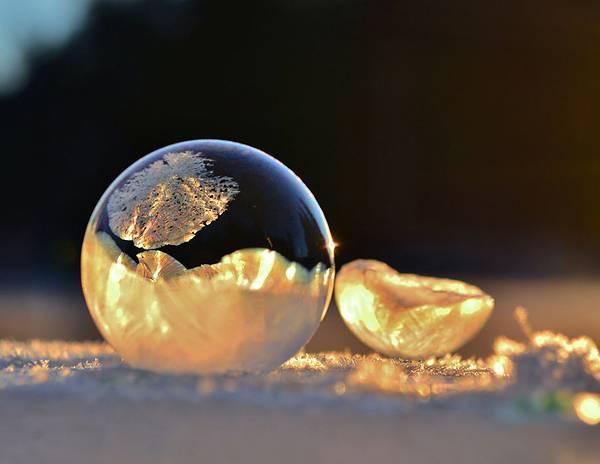 雪と氷が作り出す冬の絶景が信じられないほど美しい! - 07