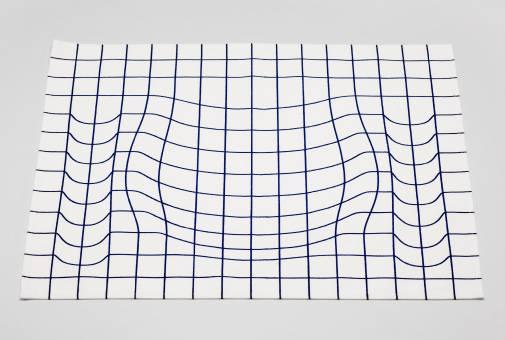 トリックアートなランチョンマット「trick mat」 - 03