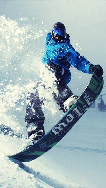Winter Sports Wallpapers And Backgrounds 310