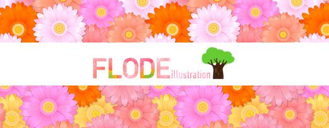 Flode illustration