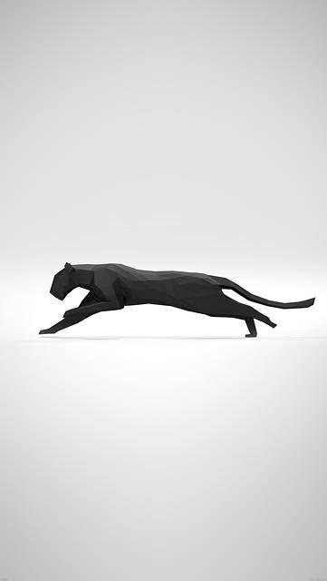 ae39-running-puma-illust-art-minimal