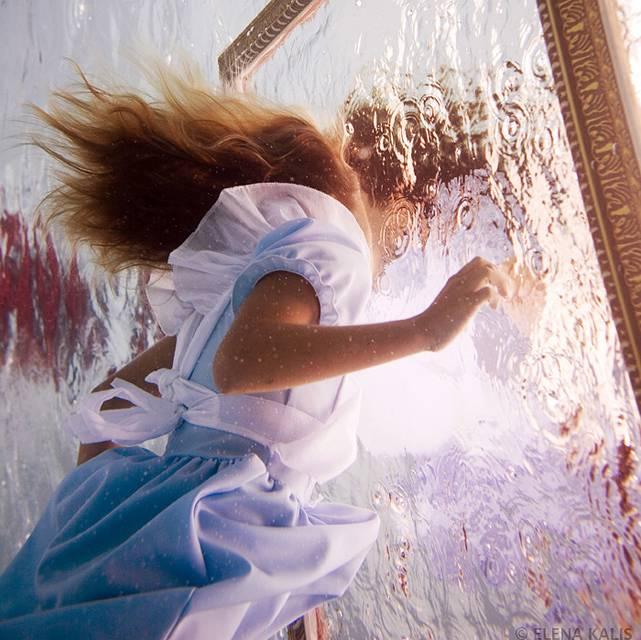 不思議の国のアリスをテーマにしたシリーズ - 03