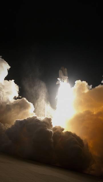 ロケットの打ち上げの壁紙画像