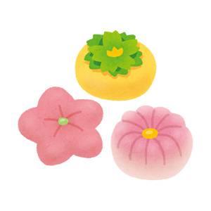 「和菓子作り イラスト」の画像検索結果
