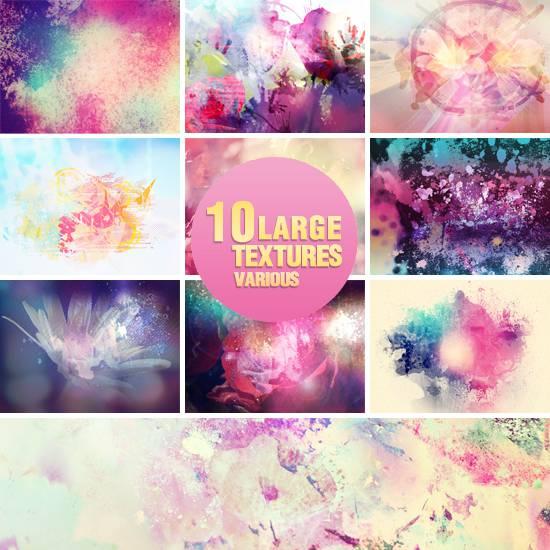 Texture set - 2707