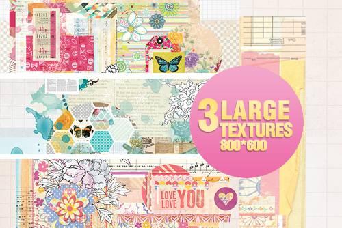 3 800x600 Textures - 1401